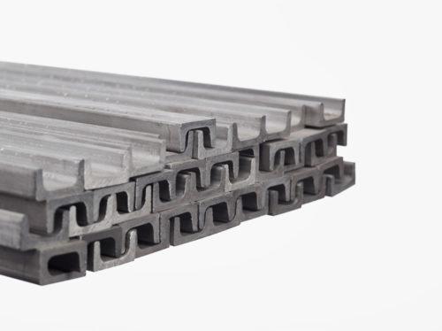 Bar steel